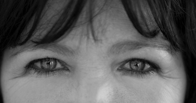 Cheryls Eyes